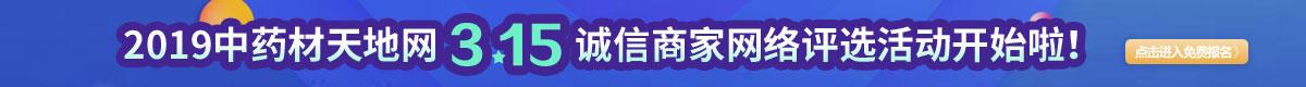 2019年诚信商家活动